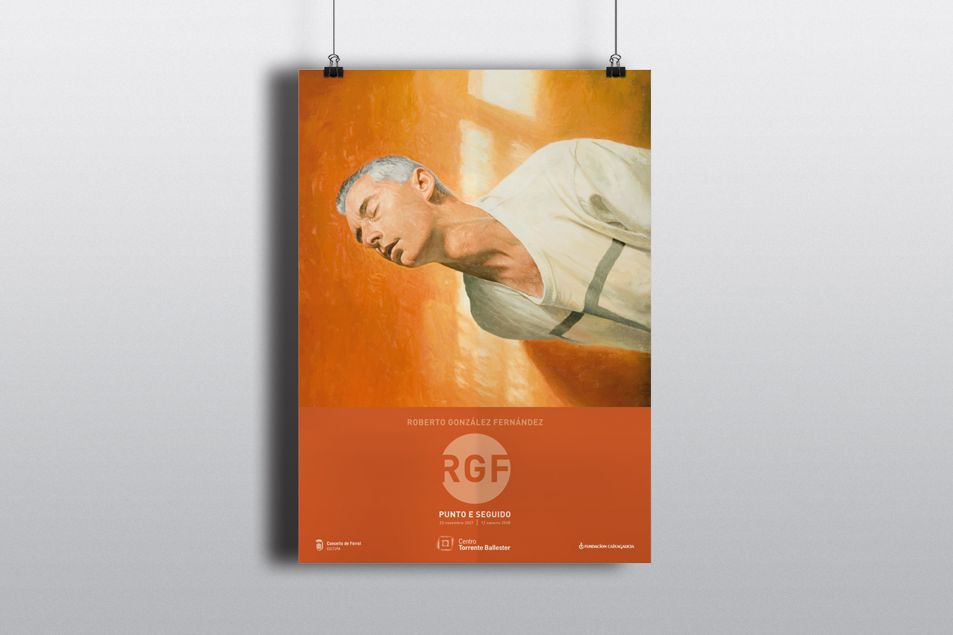Expo RGF - cartel