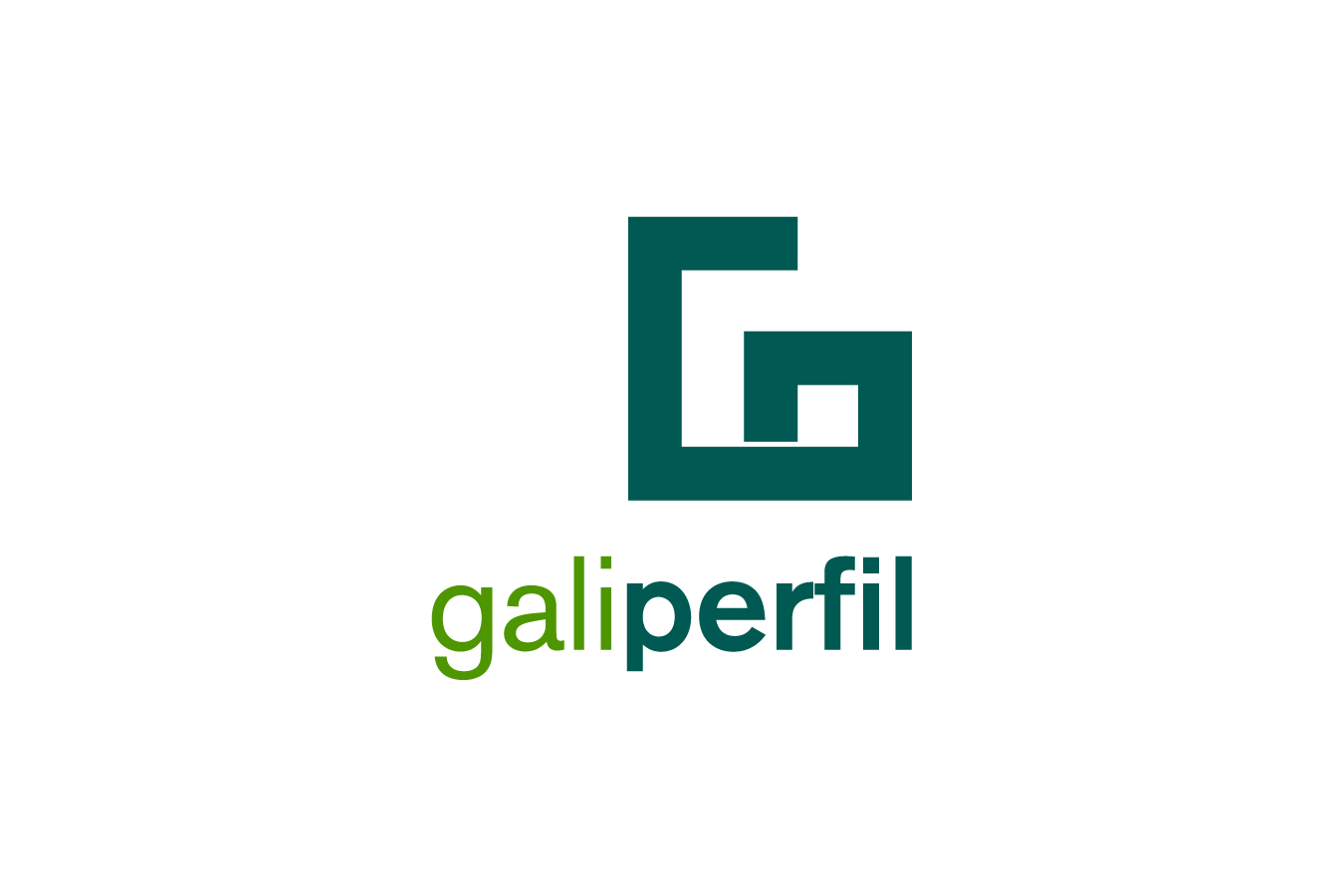 GALIPERFIL logotipo