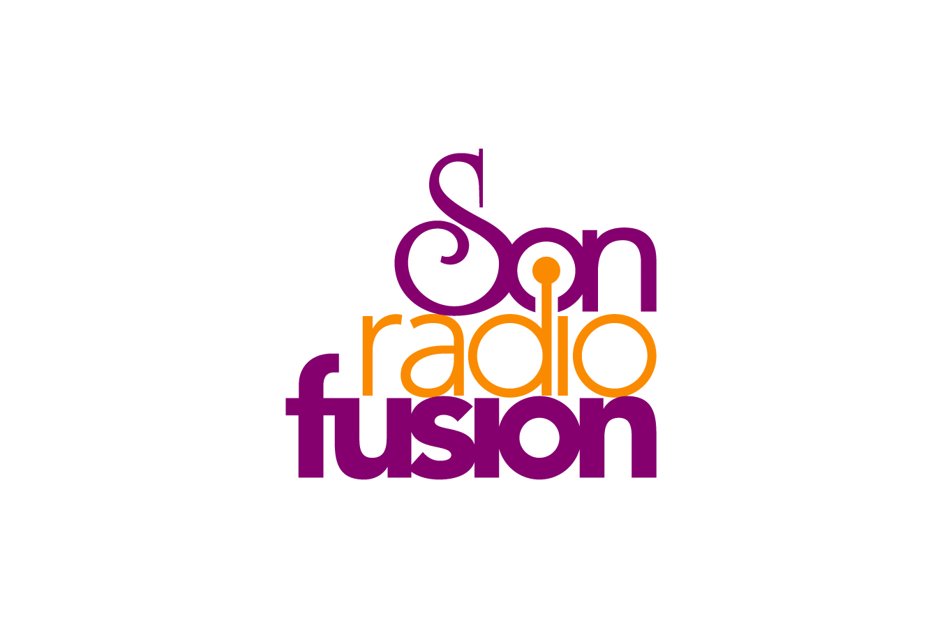 SON RADIOFUSIÓN logotipo